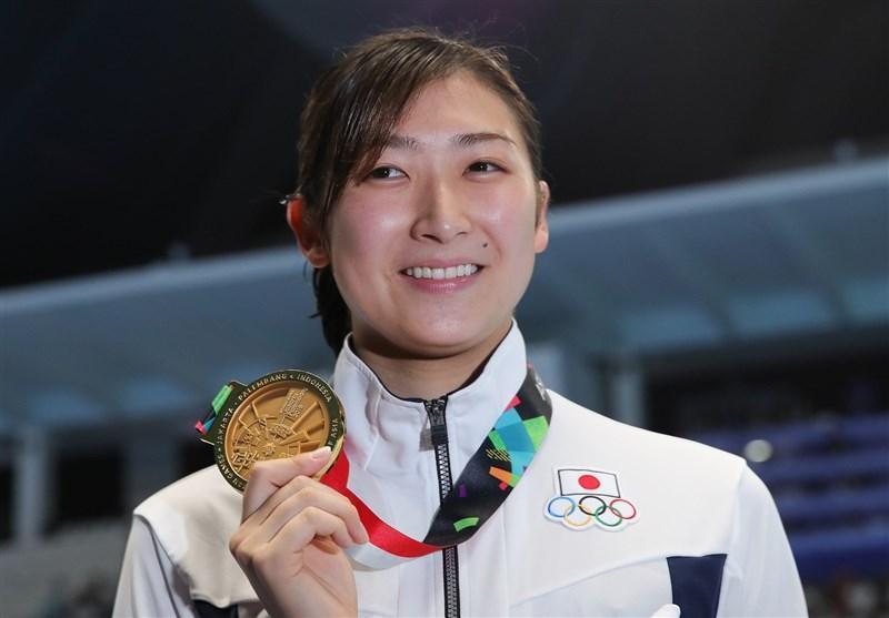 قهرمان بازی های آسیایی سرطان خون گرفت