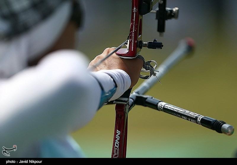 فردا؛ اعزام تیم ملی ریکرو به اردوی تمرینی چین