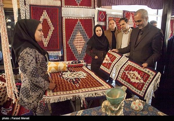 سرانجام کار دومین رویداد فرهنگی صندوق احیا در خانه سوری کرمانشاه