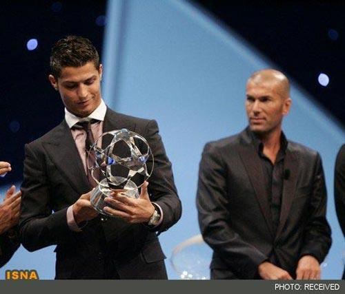 معرفی گران ترین فوتبالیست های جهان