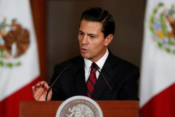 رئیس جمهور مکزیک با ترامپ دیدار می کند