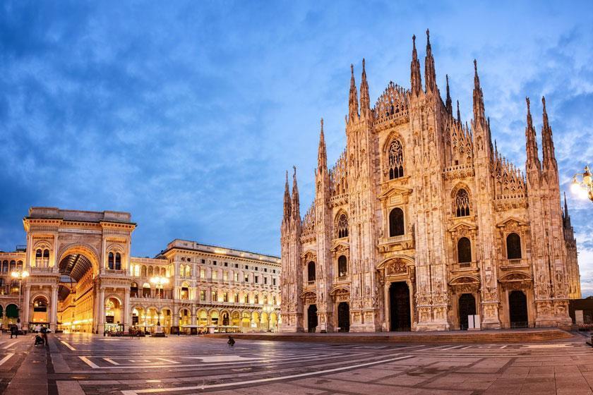راهنمای سفر به میلان؛ ایتالیا
