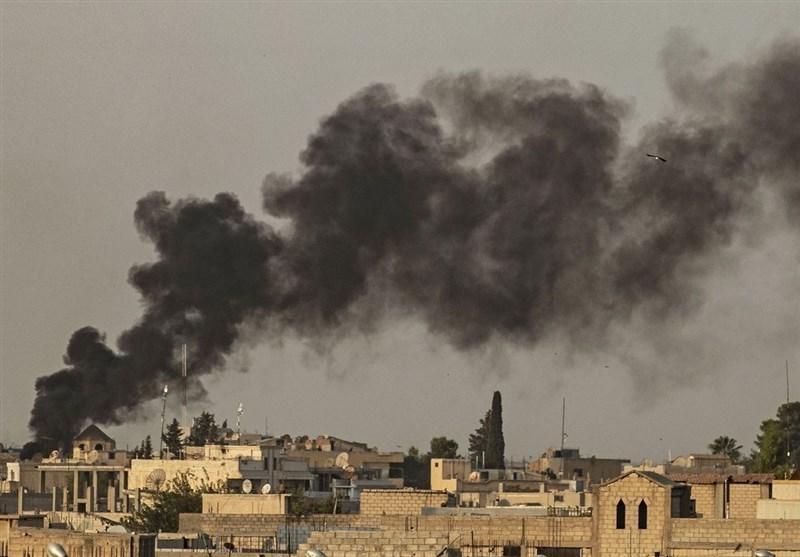 کشته شدن شماری از نیروهای ترکیه در رأس العین سوریه