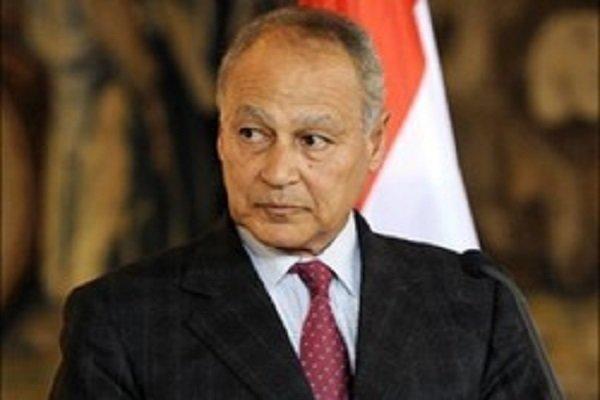ملاقات دبیرکل اتحادیه عرب با وزرای خارجه و دفاع عمان