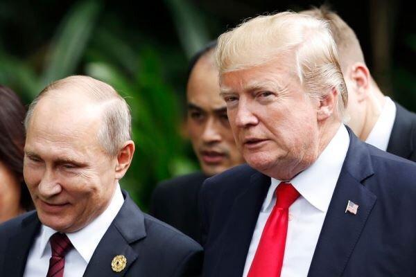داشتن رابطه خوب با روسیه و چین به نفع آمریکاست