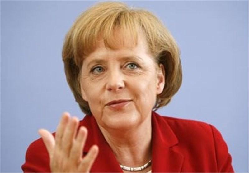 سفر مرکل به چین؛ بحران سوریه در دستورکار صدراعظم آلمان