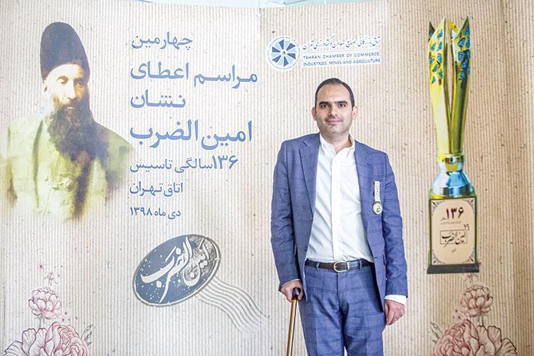 سهم بزرگ کسب و کارهای اینترنت محور از آینده اقتصاد ایران