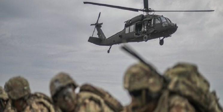 نماینده عراقی: ادامه حضور نظامیان آمریکایی در پوشش ناتو نقض مصوبه مجلس است