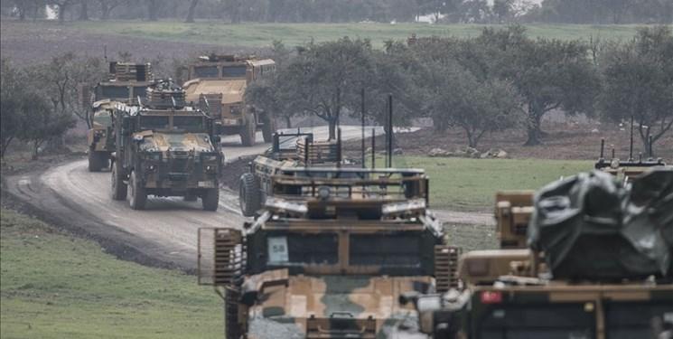 آنکارا: تدارکات برای عقب راندن ارتش سوریه از ادلب اجرا شده است