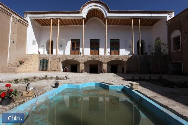 مرمت 41 اثر تاریخی استان سمنان در سال 98