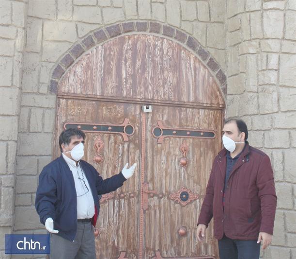 اجرای 700 مورد بازرسی و پلمب 23 واحد گردشگری متخلف در اردبیل