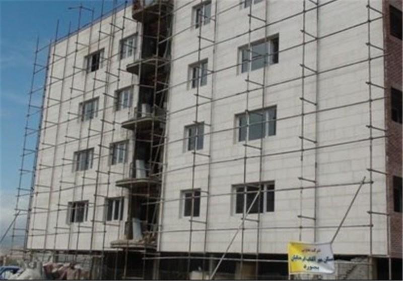 48 واحد مسکونی برای مددجویان سعادت شهر ساخت می گردد
