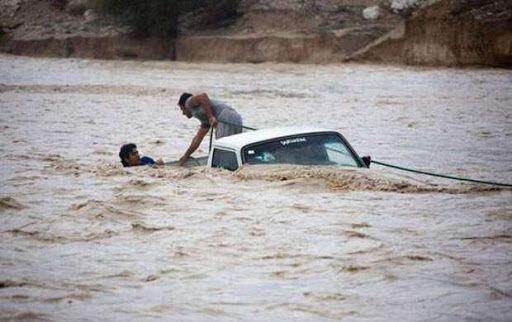 خبرنگاران سیلاب جان یک تن دیگر را در خراسان رضوی گرفت