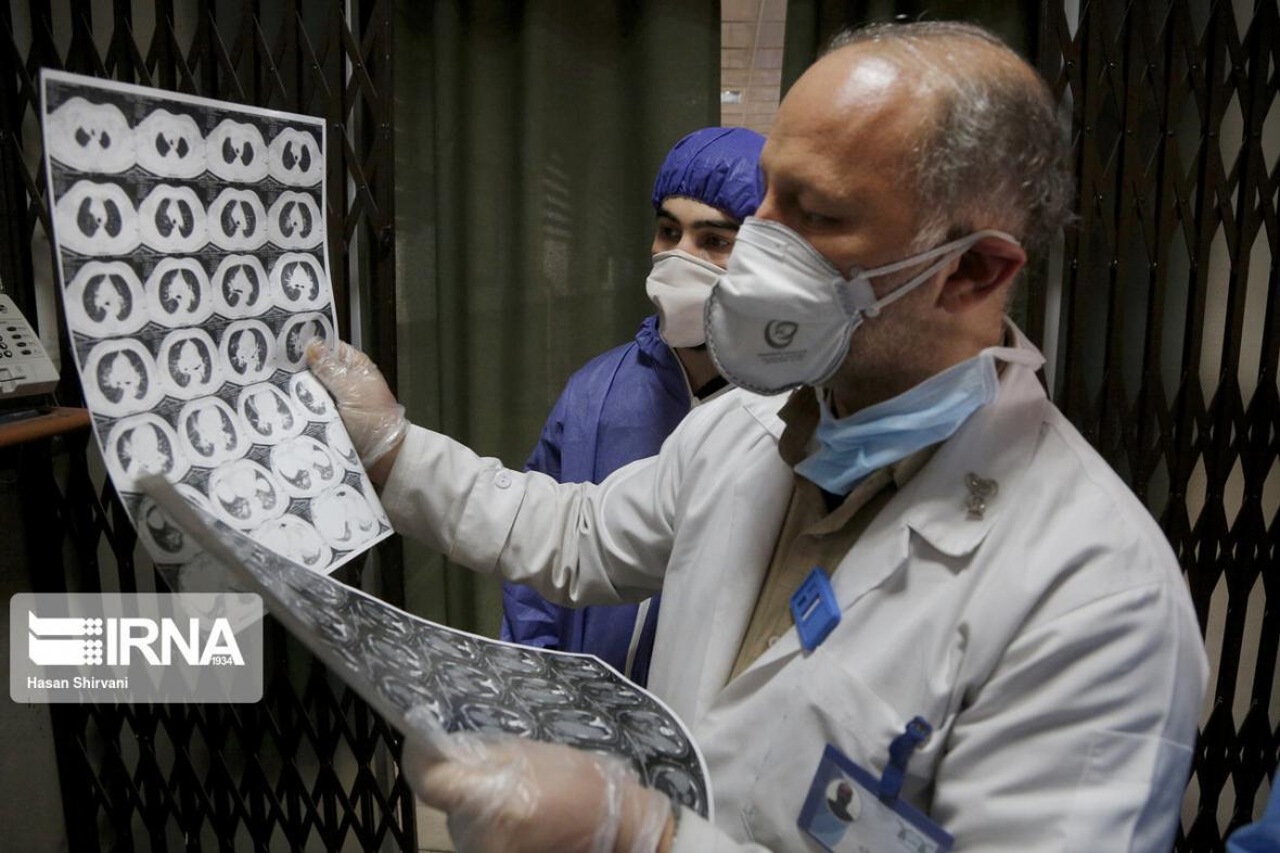 خبرنگاران یک متخصص فیزیوتراپی: تقویت عضلات تنفسی راهکاری برای جلوگیری از ابتلا به کرونا است