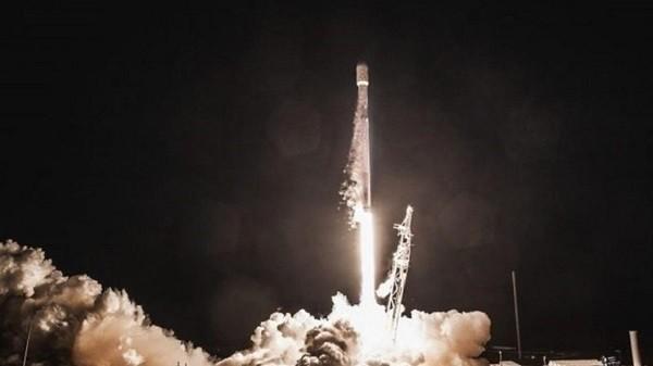 ماهواره های استارلینک فردا پرتاب می شوند