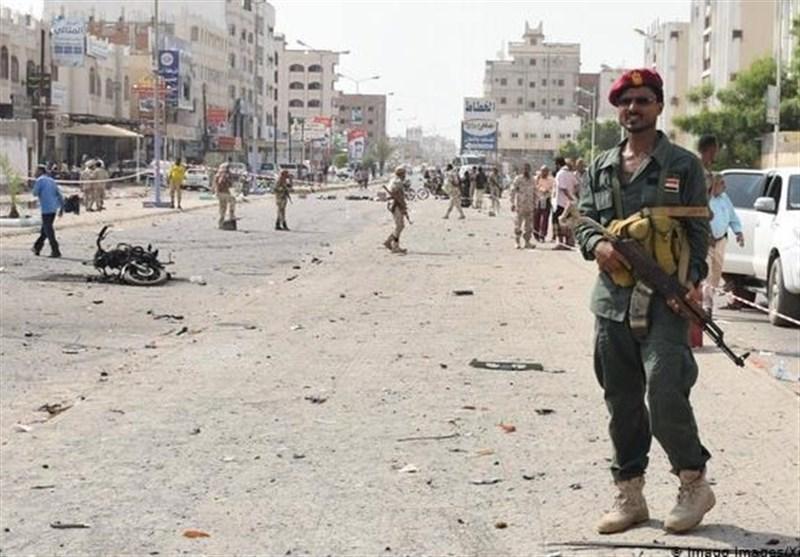 اعلام حالت فوق العاده و خودگردانی شورای انتقالی جنوب یمن، دولت مستعفی یمن: شورای انتقالی نافرمانی کرد