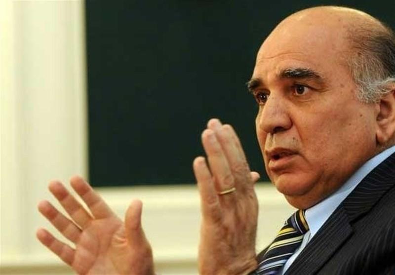 عراق ، کُردها به وزارت امور خارجه بسنده کردند ، احتمال حضور فؤاد حسین در دستگاه دیپلماسی عراق