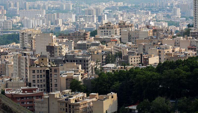 قیمت مسکن در کدام منطقه تهران بیشتر گران شده است؟