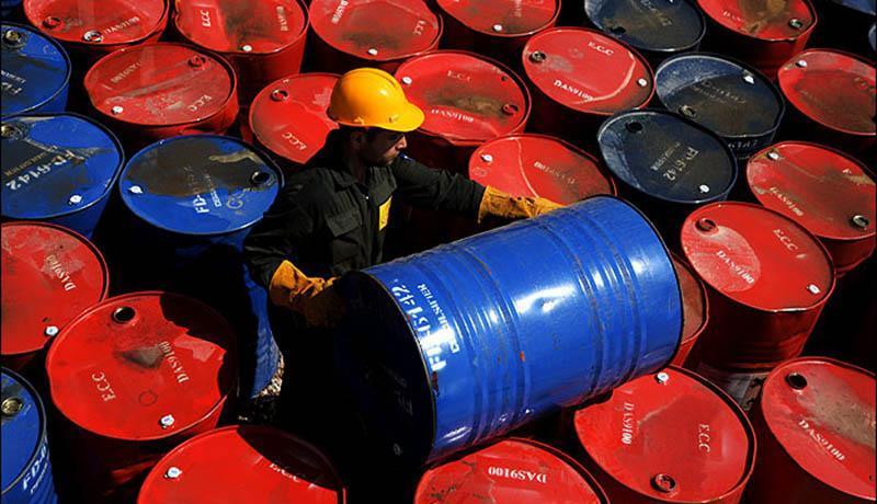 افت 1 درصدی قیمت نفت