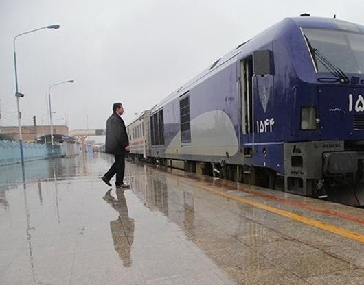 قیمت بلیت قطارهای مسافری 20 درصد گران شد