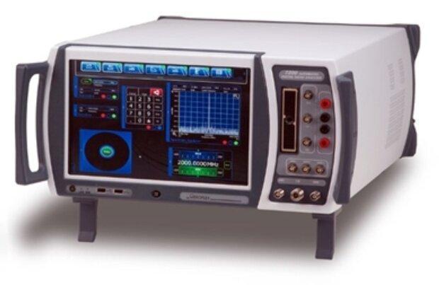 دستگاه تستر پروتکل رادیویی تولید شد