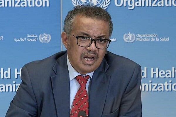 سازمان بهداشت جهانی از نشانه های مثبت در درمان کرونا اطلاع داد