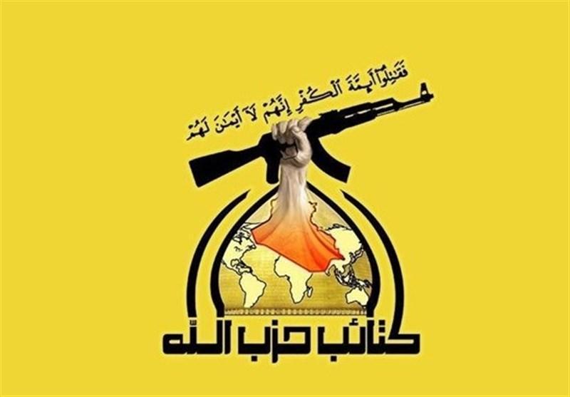 هشدار حزب الله عراق به آمریکا درباره دور زدن تصمیم مجلس