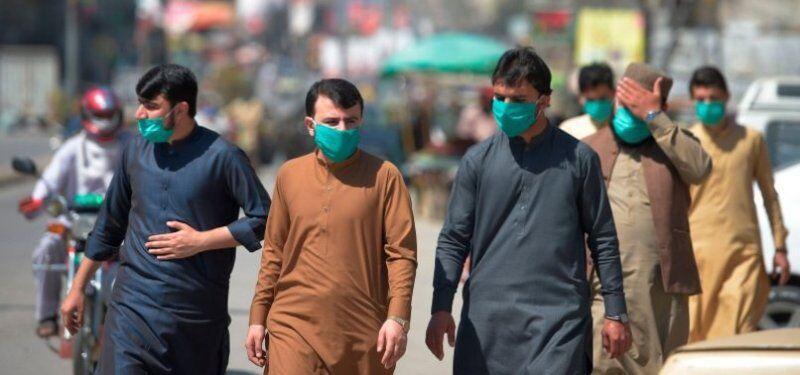 نگرانی محققان از تلفات سنگین کرونا در پاکستان