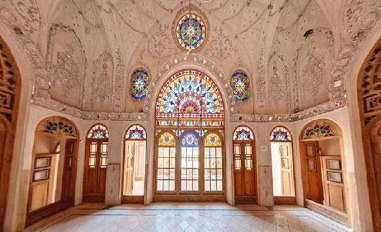 چند خانه - هتل سنتی و قدیمی شگفت انگیز ایرانی، تصاویر