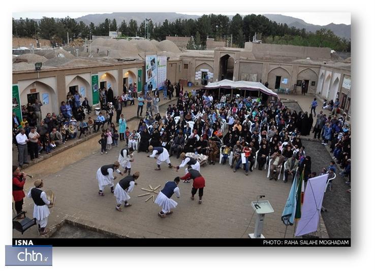 احداث و ایجاد بازارچه های صنایع دستی اولویت خراسان جنوبی