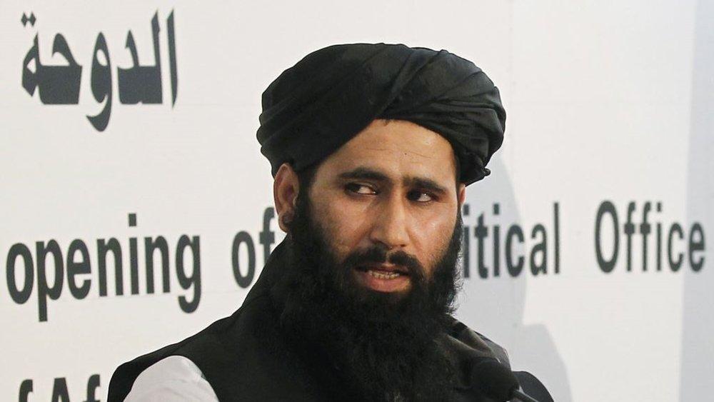 واکنش رسمی طالبان به گزارش نیویورک تایمز