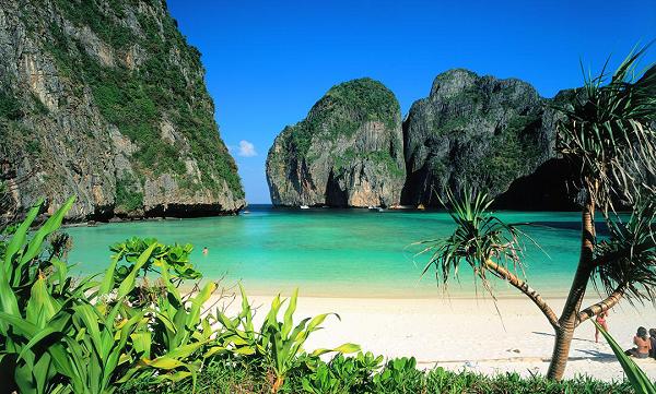 جنوب شرق قاره کهن با تایلند و مالزی
