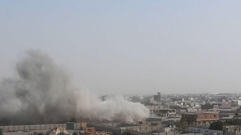 خبرنگاران ائتلاف سعودی 191 بار آتش بس یمن را نقض کرد