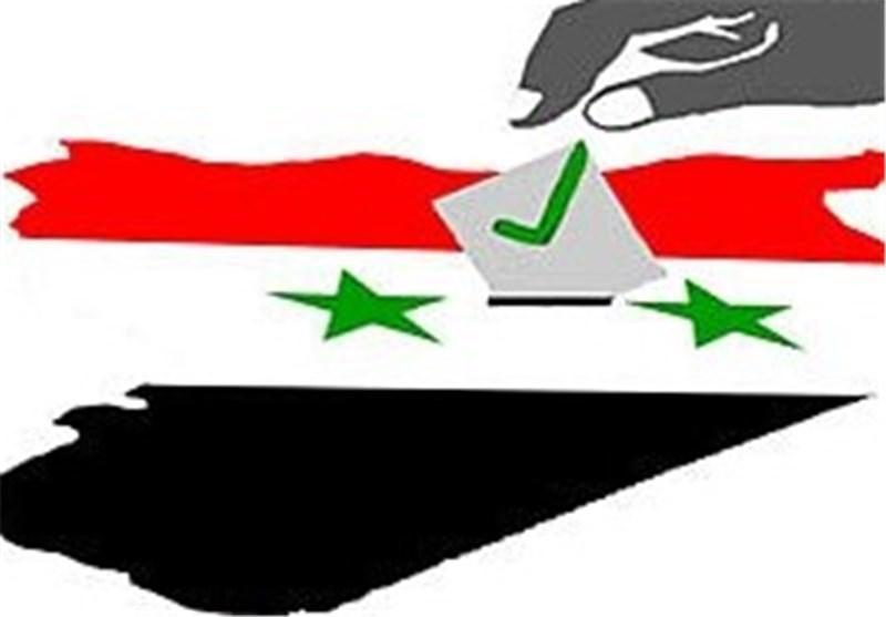 شروع انتخابات پارلمانی سوریه با رقابت 1565 نامزد