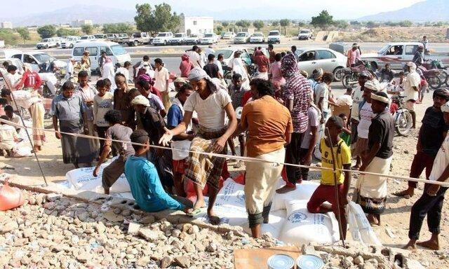 سازمان ملل: ویروس کرونا در یمن به سرعت در حال انتشار است