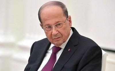 میشل عون: احتمال دخالت خارجی در انفجار بیروت بررسی می شود