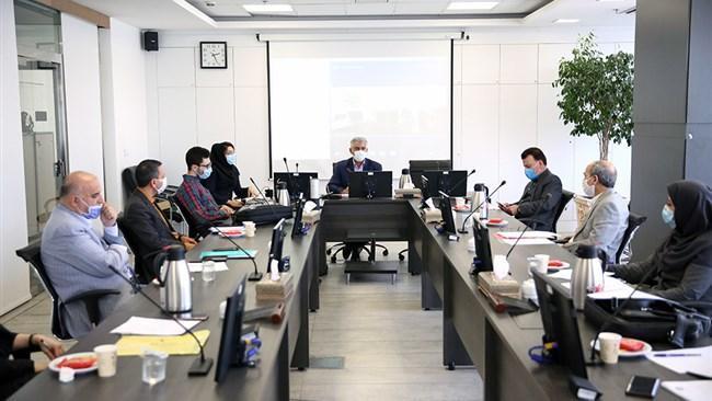 نشست کمیته گواهی مبدأ بین ایران و اتحادیه اوراسیا شهریورماه برگزار می گردد
