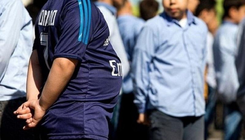 دانش آموزان چاق شناسایی می شوند