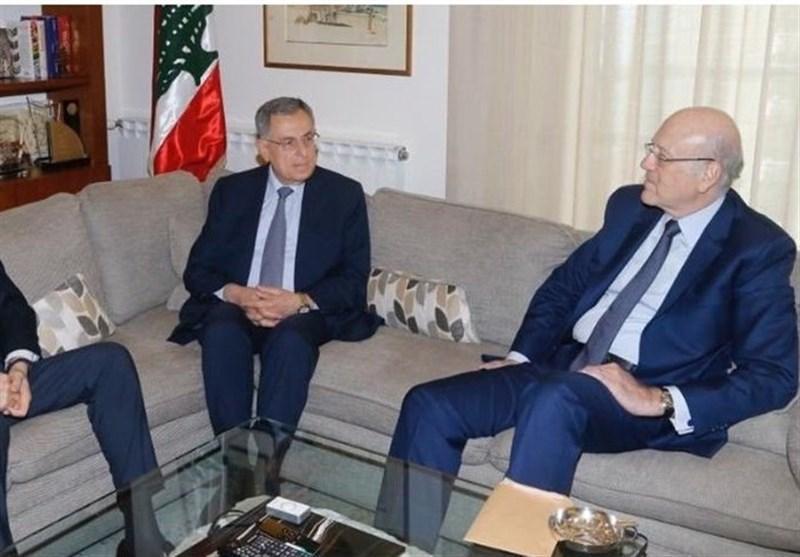 شمارش معکوس برای معرفی نخست وزیر جدید لبنان، نام تمام سلام برای نخست وزیری قوت گرفت