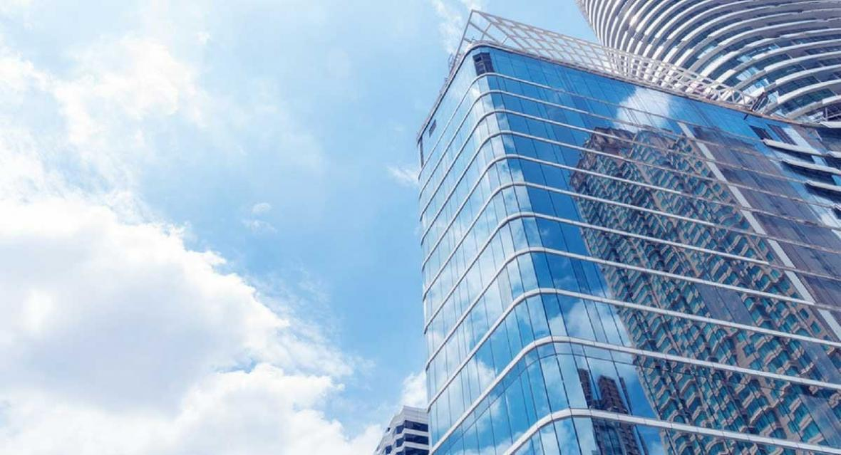 نمای شیشه ای فریم لس چیست؟ انواع