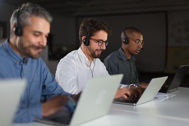 نرم افزار پشتیبانی آنلاین و تیکتینگ هلپیکال، یک نقطه قوت در افزایش رضایتمندی مشتریان