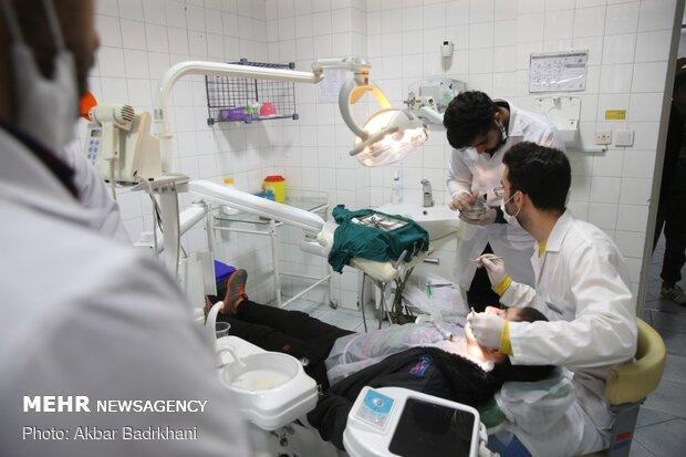 کارهای غیر ضروری دندانپزشکی را تعطیل کنید