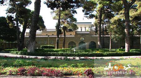 باغ قلهک؛ باغی با خاطرات 170ساله در تهران، تصاویر