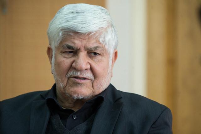 پاسخ محمد هاشمی به عبدی: مرا به خیر تو امید نیست، شرّ مرسان!