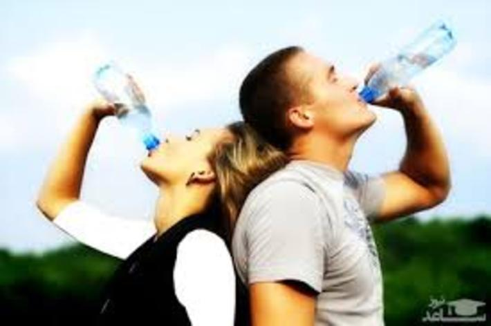 اگر زیاد آب بنوشید چه بلایی سرتان می آید؟ اگر زیاد آب بنوشید چه بلایی سرتان می آید؟