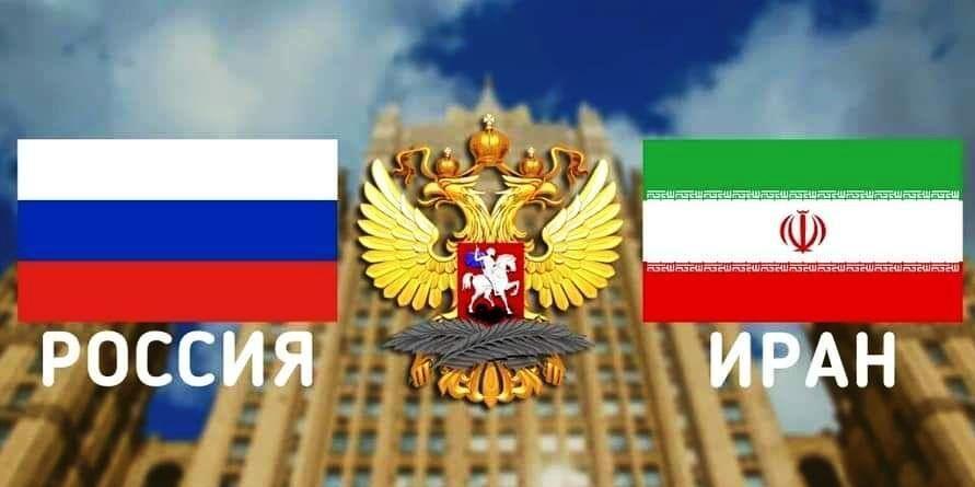 خبرنگاران روسیه و ایران در باره همکاری های دوجانبه گفت و گو کردند