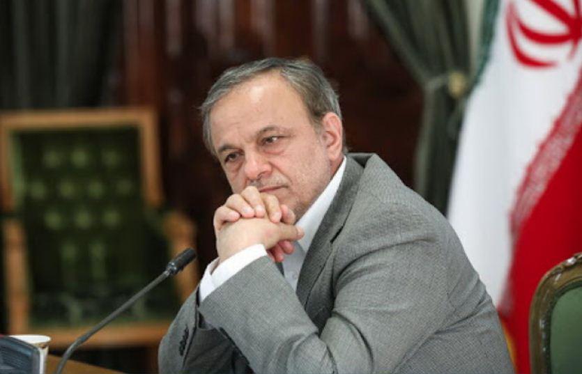 دستور ویژه رزم حسینی برای جلب همکاری مخترع کلاچ برقی