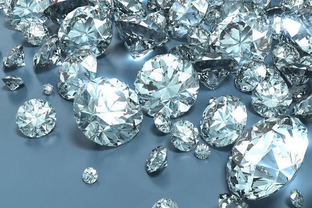تولید الماس از هوا امکانپذیر می شود