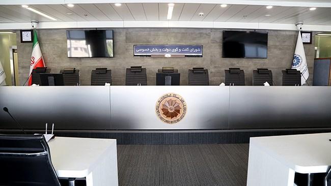 اتاق ایران، رفع مشکل تعقیب قضائی کارگزاران گمرکی به دلیل بدهی مالیاتی صاحبان کالا