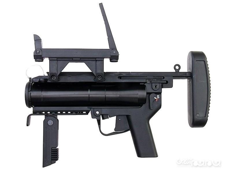 GLAUS؛ پهپاد جدید ارتش آمریکا با قابلیت شلیک از نارنجک انداز!